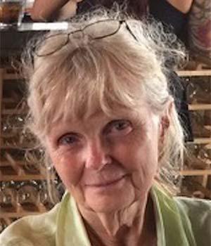 Betsy Toll