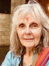 Betsy Toll, Brindavan, March 2018