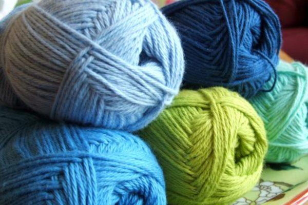 Community Knitting Circle May 4