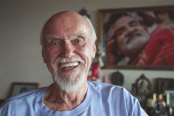 July 6: Going Home  |  Ram Dass