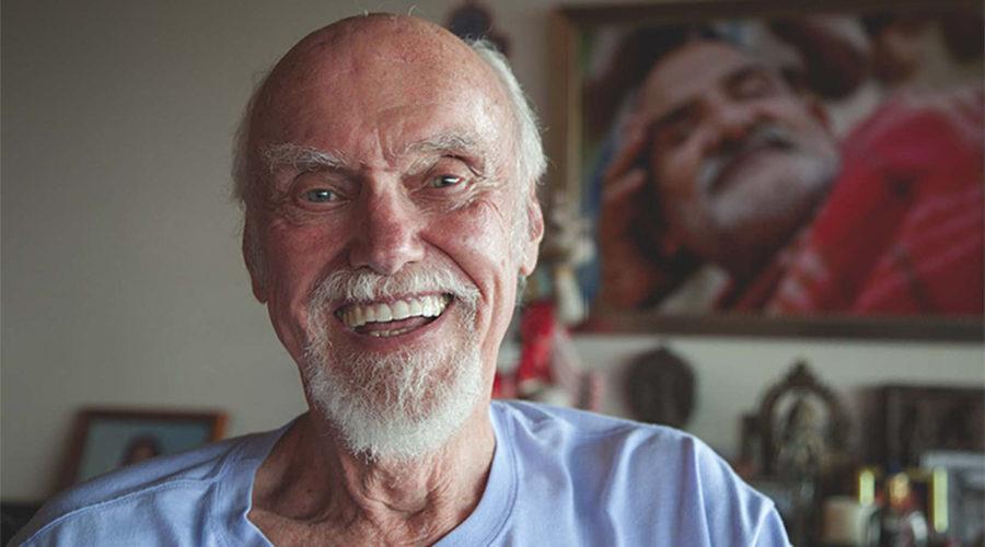 Ram Dass c. 2015