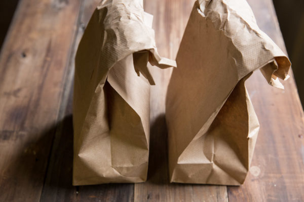Brown Bags: Friday August 10