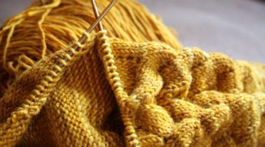 Winter Warming Knitting Circle Sept. 7