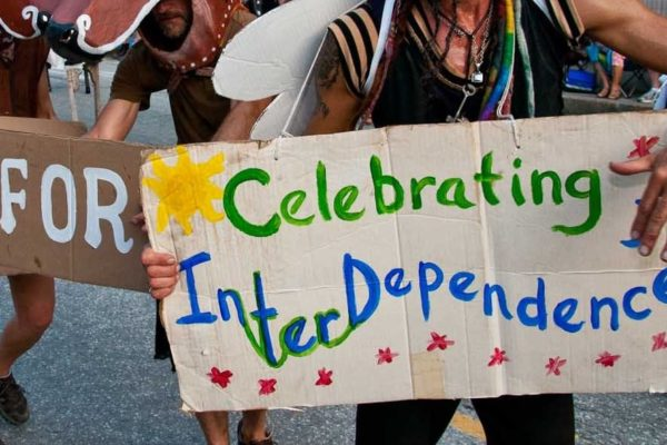 Celebrating Interdependence