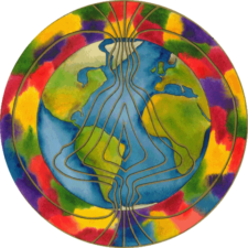 earth mandala