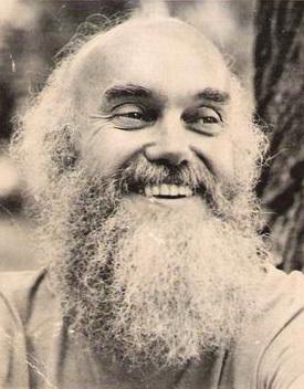 Ram Dass, circa 1975