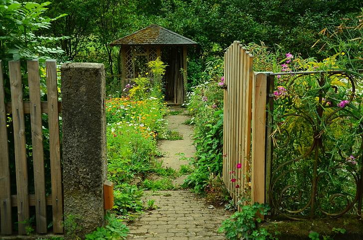 Open Door Dharma